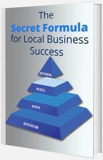 The Secret Formula for Small Business Success