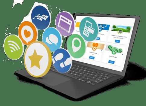 Digital App Store