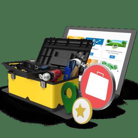 Foundational Tool Kit