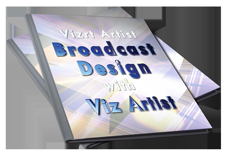 Vizrt Training and Vizrt Design Services