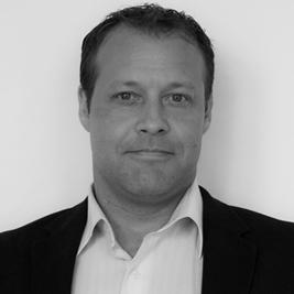 David McManus Avanti Vision Chief Digital Officer