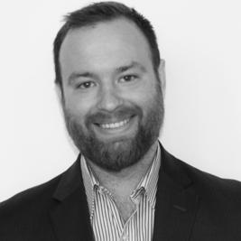 Jeffrey Carroll Avanti Vision Inbound Marketing Specialist
