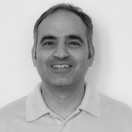 Antonio Basile - Chief Marketing Strategist Avanti Vision